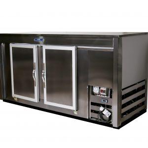 میز یخچالی - فریزری